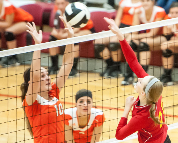 Andrean learns from mistakes to top Wheeler at K.V. Sectional