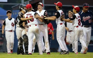 Undefeated Crown Point among the World Series top 'Dogs