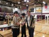 Bloom Trail Navy JROTC cadets finish third in drill meet