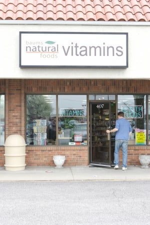 Best Health Food Store: Baums Natural Foods