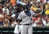 White Sox lose 7-1 to Tigers, fall out of first
