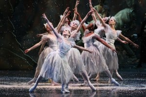 'The Nutcracker' set to light up holiday stages