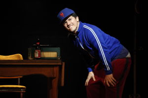 Character study: John Leguizamo keeps audiences laughing with latest one-man show