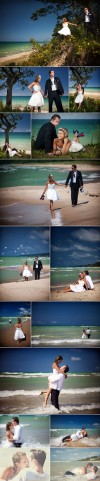 Trash the Dress Allison &amp; Erik