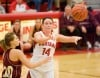 Portage defense clamps down on Chesterton girls in win