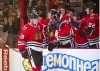 Heart...to Hart? Toews lifts Hawks, lifts self to MVP bid