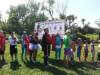 Trott for Tripp hosts Superhero 5K at Robinson Lake