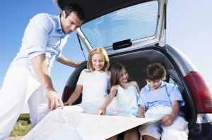 Tips for a family day trip