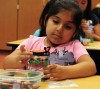 Bugs don't bother at Calumet City library program