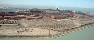 E.C., Gary launch competing ports proposals