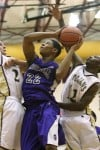 Merrillville's Jones hopes one year in prep school will get him to the Big Ten