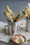 Food Healthy Zucchini Fries