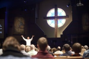 Local pastors focus on true meaning of Christmas 