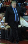 Chris Seibert, Portage girls basketball coach