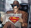 OFFBEAT: Superman's alter ego Clark Kent quits reporter job at Daily Planet
