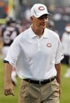 Rod Marinelli playing big role in Bears' success  