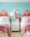 Right at Home bedrooms for the modern kid