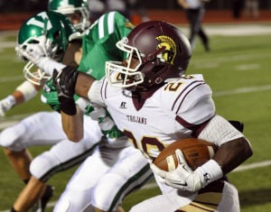 Defense paves way to another Chesterton DAC victory