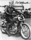 Paul Goldsmith was a successful motorcycle rider