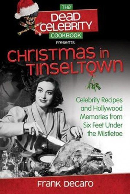 Celebrity cooking from days gone by