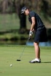 South Central's Bailey hopes to advance to state girls golf finals