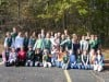 Discovery Charter School wraps up cross country season