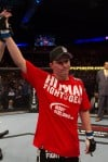 Darren Elkins ready to fight in UFC