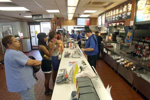 new designs highlighted at 2 mcdonald s northwest