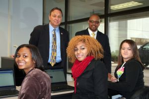 State Rep. Jones secures funds for adult education technology at SSC