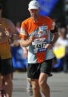 Dyer postal carrier hopes to deliver at Chicago Marathon