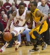Indiana breezes past Kennesaw State 90-66