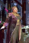 "Actress Kadejah One Plays Justice in the Phoenix Entertainment National Tour of ""Rock of Ages"""