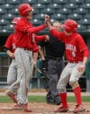 T.F. South baseball