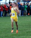 Alec Kostelnik, Morgan Township cross country
