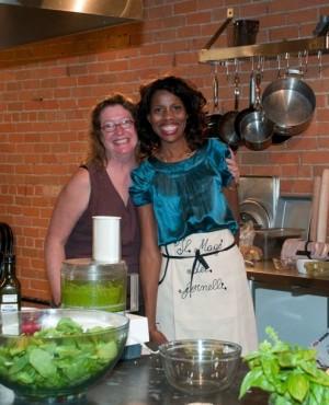 Touring Michigan's artisanal food scene