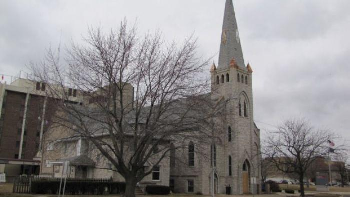 Historic laporte church to be torn down laporte news for Laporte newspaper