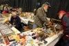 Ultimate Garage Sale packs 'em in at Porter County Expo Center