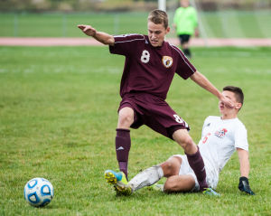 Chesterton, Munster advance to boys soccer regional final