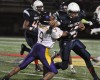 Carter stars as E.C. Central shuts out Gavit