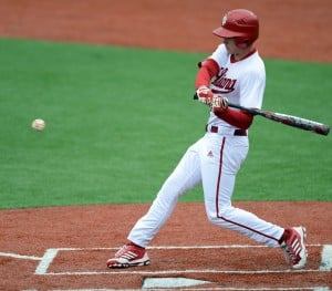 Donley, DeMuth help IU to first College World Series
