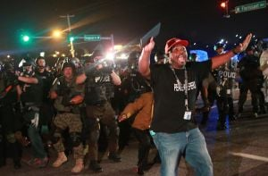 EDITORIAL: Don't let NWI become a Ferguson
