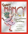 """Fancy Nancy: Splendiferous Christmas"" by Jane O'Connor"