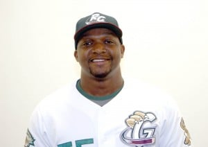 RailCats trade Hammond High grad Mike Coles
