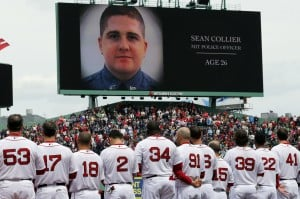 Boston recovers as brothers' plot questioned