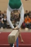 Valparaiso gymnasts win ninth consecutive sectional crown