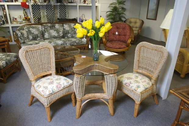 Hobart Furniture Store Offers Three Stores In One Easy