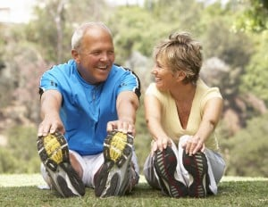Five Ways Baby Boomers Can Stay Active
