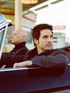 Train to roll on stage at Four Winds Casino