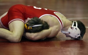 Crown Point continues DAC wrestling dominance