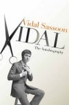 OFFBEAT: In addition to documentary, Vidal Sassoon also promoting new autobiography